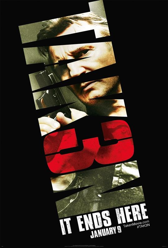 Poster V3ngaza