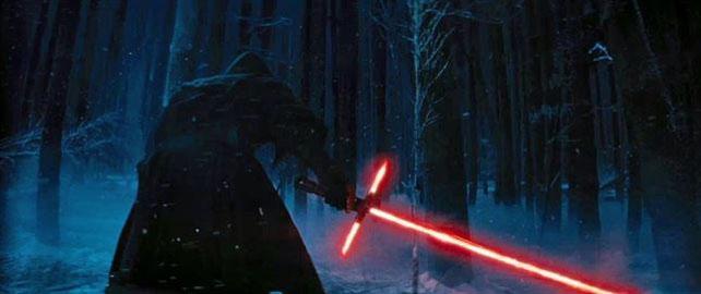 'Star Wars: El despertar de la fuerza', primer trailer