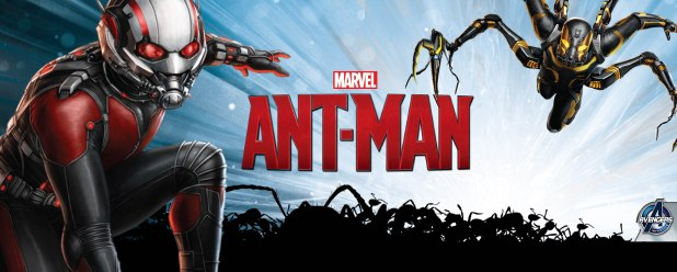 Primer vistazo a Yellowjacket en Ant-Man