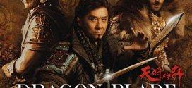'Dragon Blade' trailer: el peplum chino