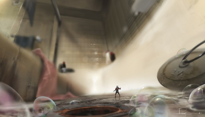 ant-man concept art 2