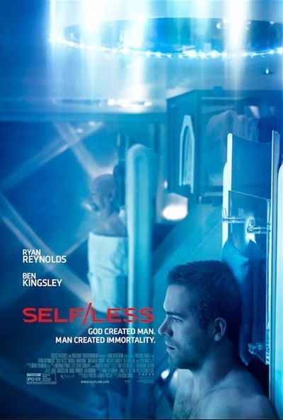 eternal trailer español