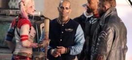 'Escuadrón suicida': Nuevas imágenes del set de rodaje