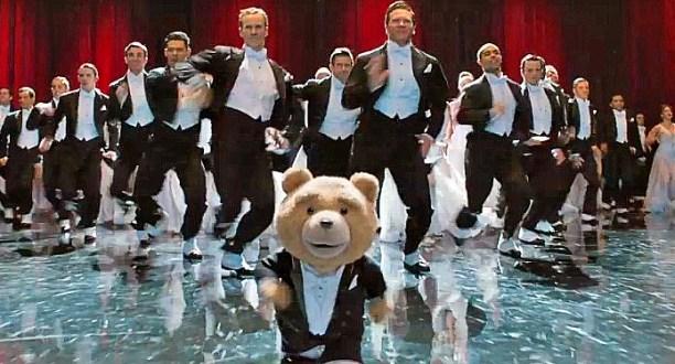 Crítica: 'Ted 2'. Errar (y pecar) es humano