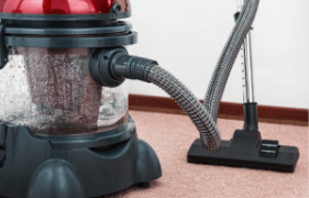 cleaning companies have the right equipment