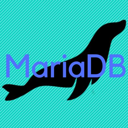 quick setup mariadb