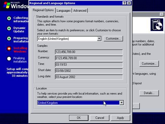 Drivers for utilities in mac