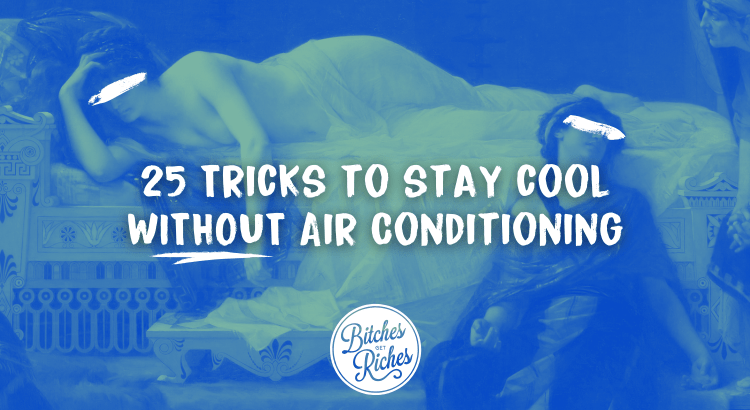 25 Tricks to Cool Your Home WITHOUT Air Conditioning