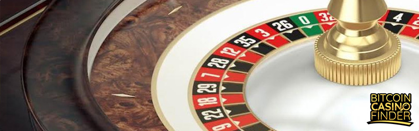 Bitcoin Roulette - Bitcoin Casino Finder