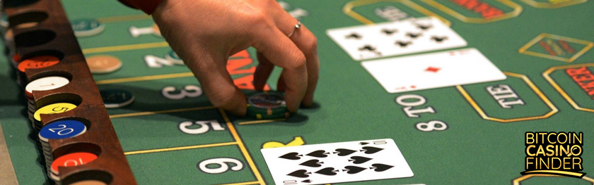 Bitcoin Casino Table Games - Bitcoin Casino Finder