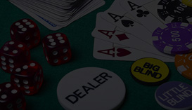 Bitcoin Casino Table Games