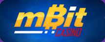 mBit Casino - Bitcoin Casino Finder