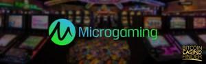 Microgaming - Bitcoin Casino Finder