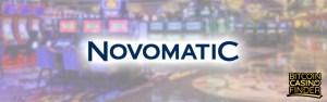 Novomatic - Bitcoin Casino Finder