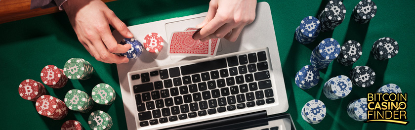 Bitcoin Casino Review - Bitcoin Casino Finder