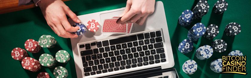 Bitcoin Casino Review - Bitcoin Casino Finder