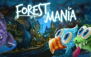 Forest Mania Slot - Bitcoin Casino Finder