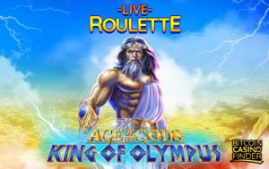 Playtech Releases Its First Live Roulette Software