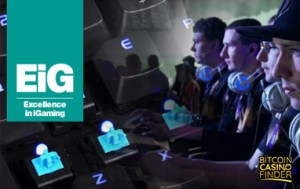 Attend The Biggest Conference Of The iGaming Industry: EiG 2017