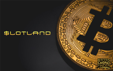 Slotland Accepts Bitcoin On Its 19th Birthday Celebration