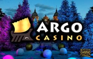 Argo Casino Winter Parade Bonus - Perfect For The Holidays