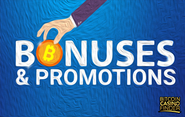 Types Of Bitcoin Casino Bonuses For VIPs & Newbies