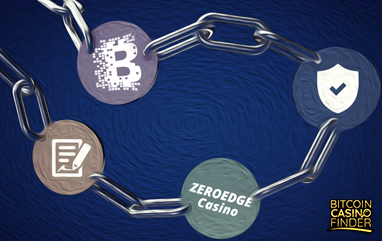 Zero Edge Utilizes The Blockchain To Solve Online Gambling Issues