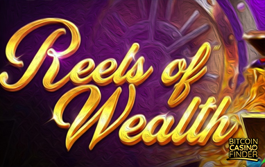 Betsoft Gaming Launches Reels Of Wealth Slot Game