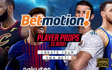 Betmotion Brings Betting To A Personal Level With Player Props