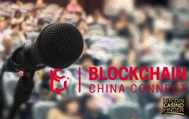 China Partners With The US For Crypto-Blockchain Conference