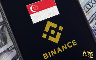 Binance To Open Beta Testing For Singapore Crypto ExchangeA