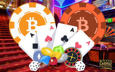 How Bitcoin Fueled A New Wave Of Casino Players