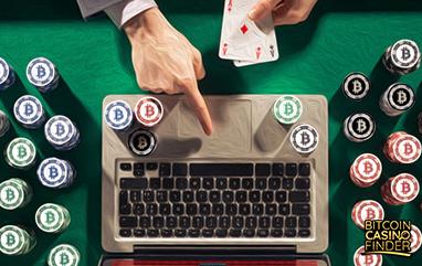 How Bitcoin Casinos Fan The Flames Of Online Gambling