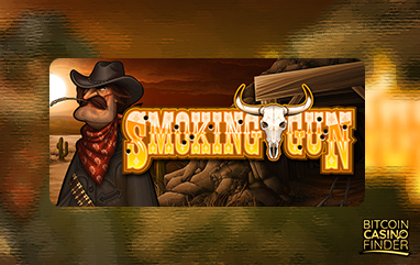 Rival Gaming To Release Cowboy-Themed Slot Smoking Gun
