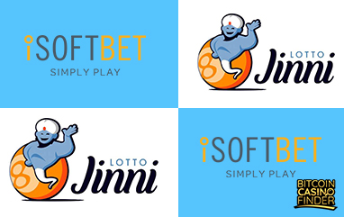 Jinni Lotto Signs Casino Content Deal With iSoftBet