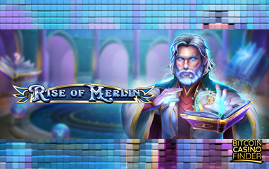 The Rise Of Merlin Video Slot Rises At Play'n Go Casinos