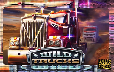 Habanero Gaming Releases Wild Truck Slot Game
