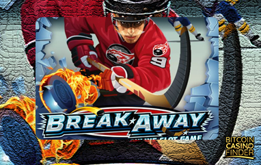 Microgaming Offers Big Wins At Break Away Deluxe Video Slot