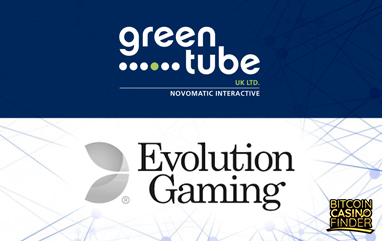 Evolution Gaming Enters Italian Market With Greentube