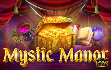 Pariplay Casts Spells And Rewards With Mystic Manor Video Slot