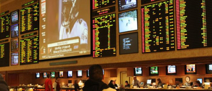 Top 10 Bitcoin sportsbooks