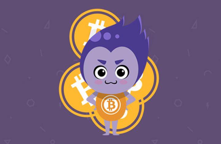 Bitcoin casino CryptoWild