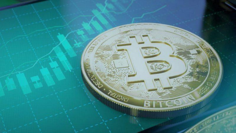 Bitcoin (BTC) 16.000 Doları Gördü