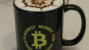Crypto Cafe and Coworking Space 'Hash House' Established in Xi'an, China 2