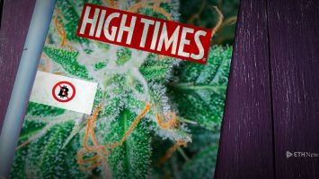 Cannabis Advocacy Magazine High Times Will Not Accept Bitcoin 08 14 2018