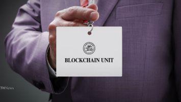 Reserve Bank Of India Creates New Blockchain Unit 08 28 2018