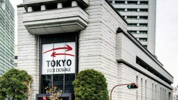 An ICO Venture Is Trying to Take Over a Tokyo Stock Exchange Listed Company 3