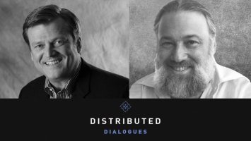 Distributed Dialogues: David Chaum, Patrick Byrne and Blockchain Privacy 2