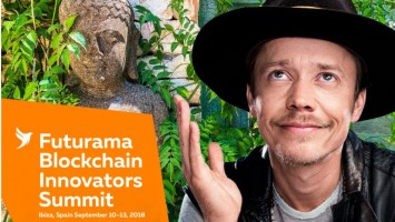 PR: Brock Pierce and Company Will Bring Together Exchanges, and Regulators Around Spanish Crypto Summit Futurama 4