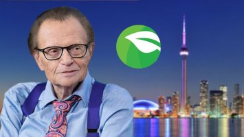Crypto Startup Taps Larry King in Shared Effort to Combat Climate Change 2